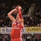 9. Dezember 2012: FC Bayern gegen Telekom Baskets Bonn (Copyright: Gangkofner)